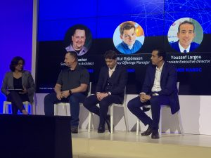 Panel ID: 2430A - Redefining Data Protection for the Hybrid, Multicloud World